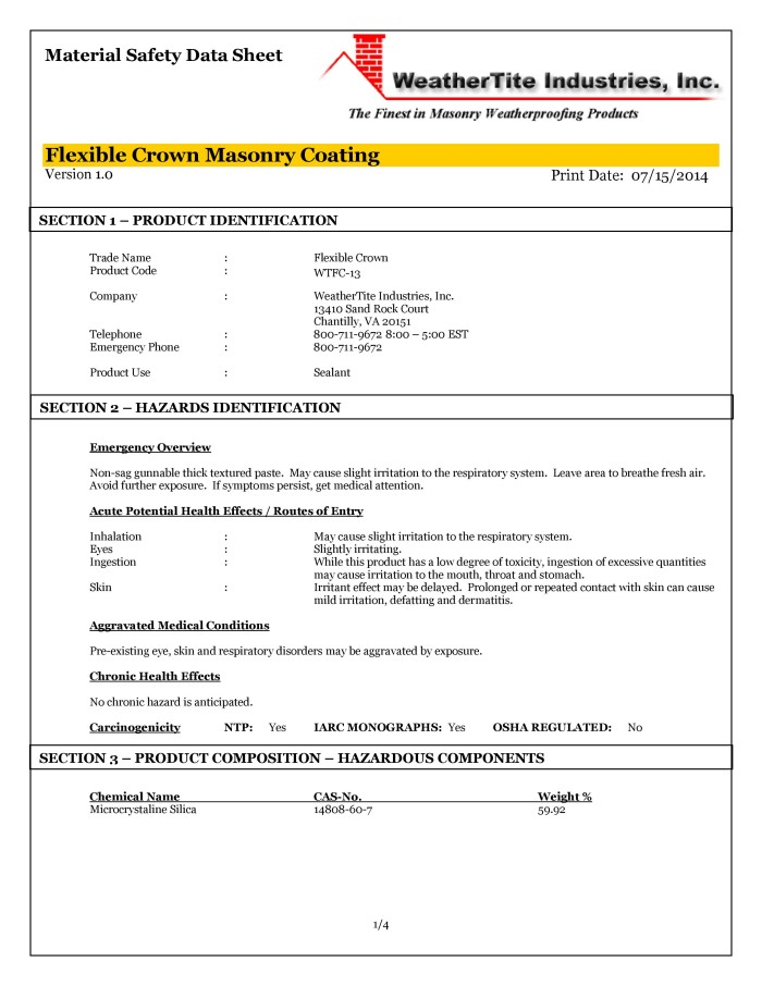 Flexible-Crown-MSDS-0108-page-001